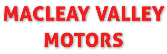 MACLEAY VALLEY MOTORS
